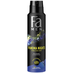 Deodorant spray Ipanema Nights 150ml