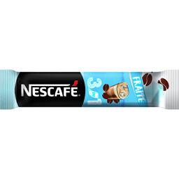 Preparat pudra pe baza de cafea instant 3in1 frappe 16g