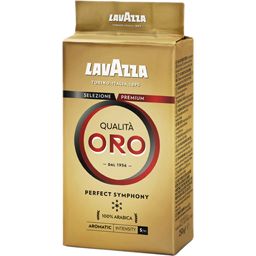 Cafea macinata Qualita Oro Perfect Symphony 250g