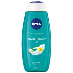 Gel de dus Hawaii Flower & Oil 500ml