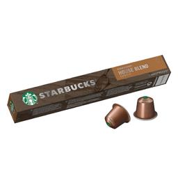 Cafea House Blend Lungo 10 capsule