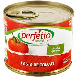 Pasta de tomate 200g