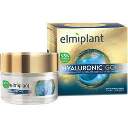 Crema de noapte Hyaluronic Gold 50ml