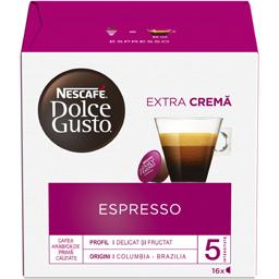 Cafea Espresso, 16 capsule