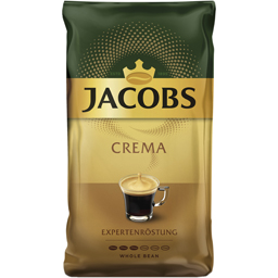 Cafea boabe Expertenrostung Crema 500g
