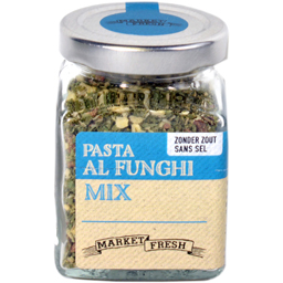 Condimente mix pentru paste cu ciuperci 38g