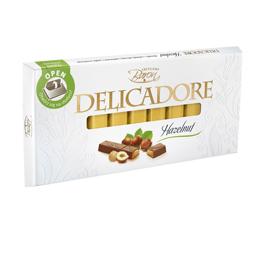 Ciocolata cu crema de alune 200g