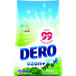 Detergent automat 20 spalari Roua muntelui 2kg