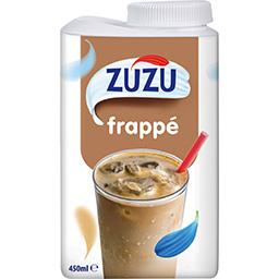 Bautura din lapte cu cafea frappe 1.5% grasime 450ml