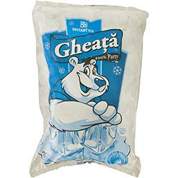 Gheata cuburi 2kg
