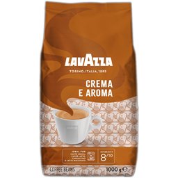 Cafea boabe Espresso Crema e Aroma 1kg