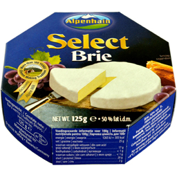 Select Brie  125g