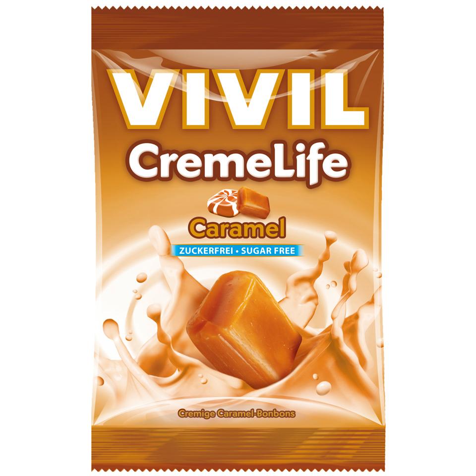 Vivil-Creme Life Classic