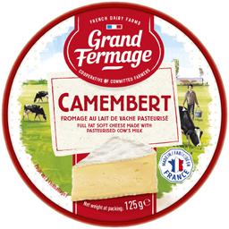 Branza Camembert 125g