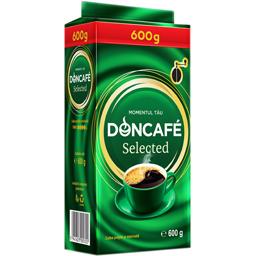Cafea prajita si macinata 600g