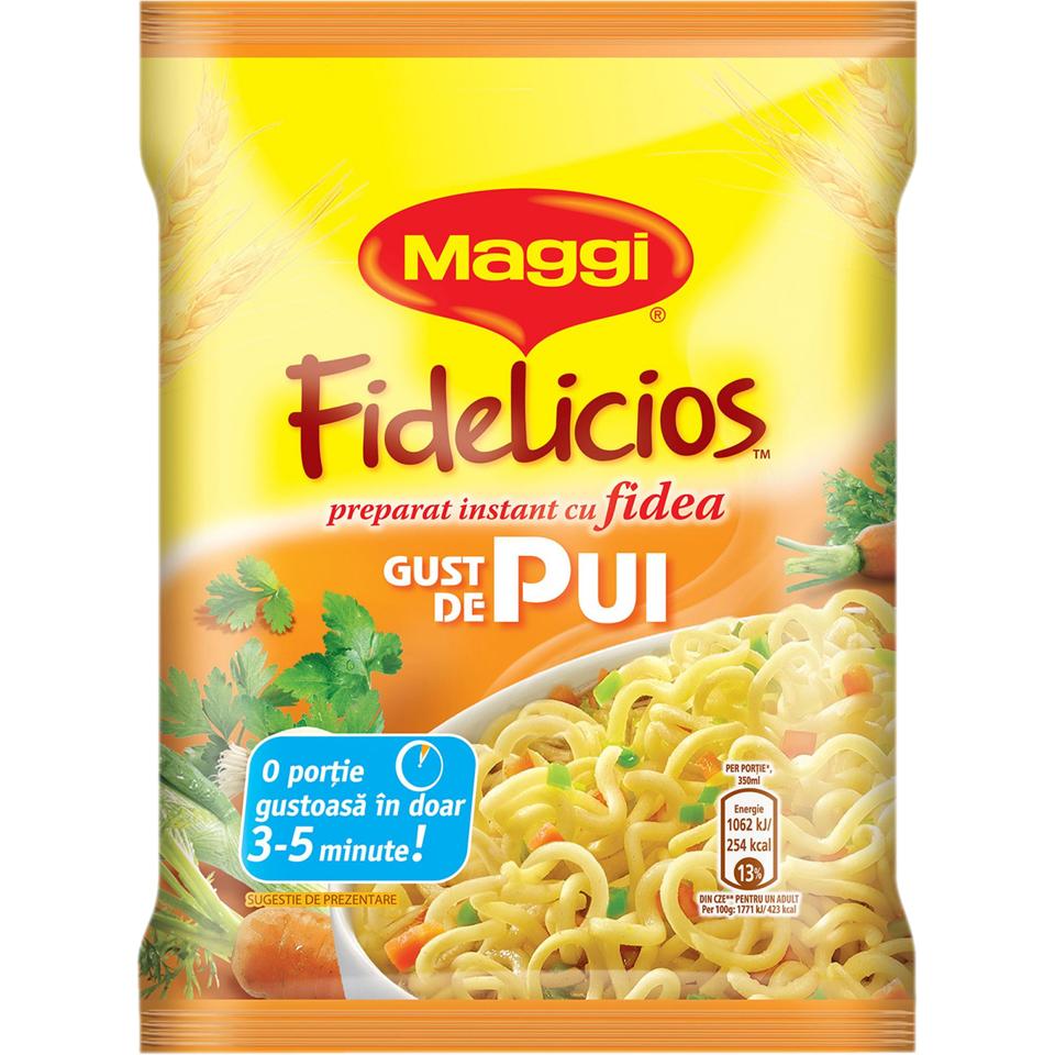Maggi-Fidelicios