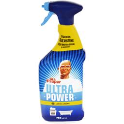 Detergent spray universal 750ml