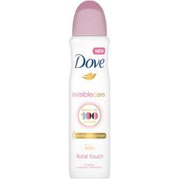 Deodorant spray Invisible Care 150ml