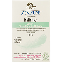 Gel intim bio 250ml