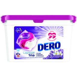 Detergent Levantica si iasomie, 15 capsule