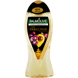Gel de dus Just Fabulous 500ml