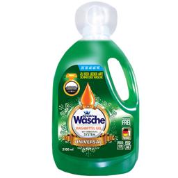 Detergent lichid universal 3.1L