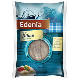 File de biban  600g