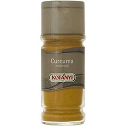 Curcuma macinata 50g