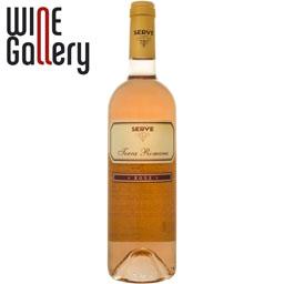 Vin rose cupaj 0.75l