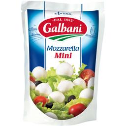 Branza Mozzarella mini 150g