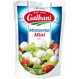 Branza Mozzarella mini 150g