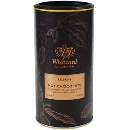Ciocolata calda neagra 350g