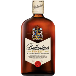 Blended Scotch Whisky  350ml