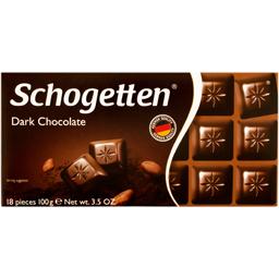 Ciocolata amara 100g