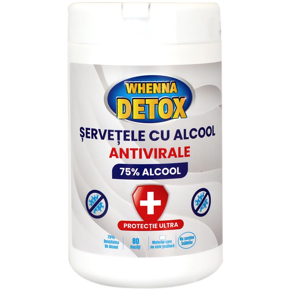 Detox-WHENNA