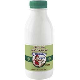 Chefir din lapte de capra 330g