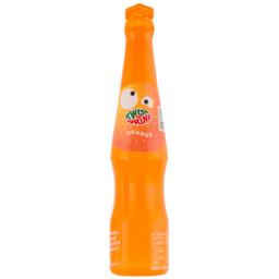 Bautura racoritoare necarbogazoasa cu suc de portocale 0.2l