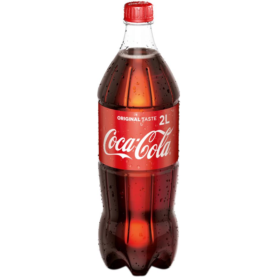 Coca-Cola Gust Original