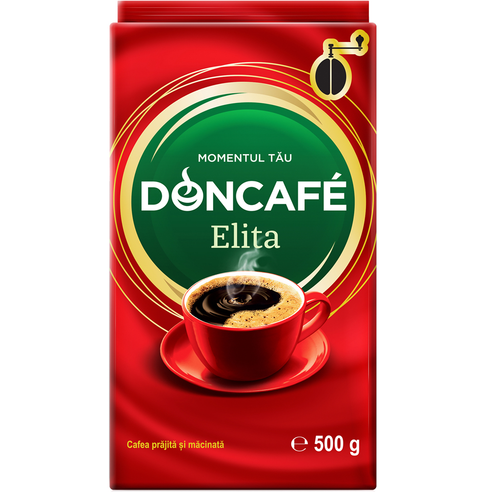 Doncafe-Elita