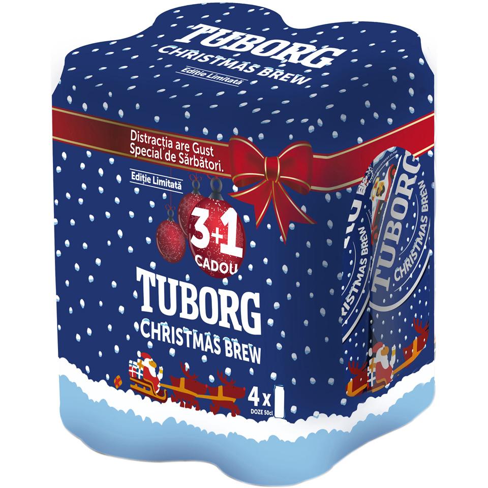 Tuborg-Christmas Brew