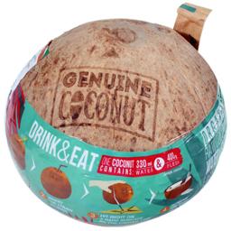 Nuca de cocos Eat and Drink