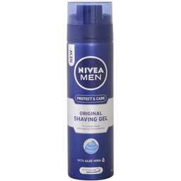 Gel de ras pentru ten normal 200ml