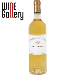 Vin alb sec 0.75l