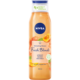 Gel de dus Fresh Blends Mango 300ml