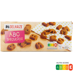 Biscuiti speculoos abc 200g