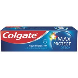 Pasta de dinti Max Protect Detox 75ml