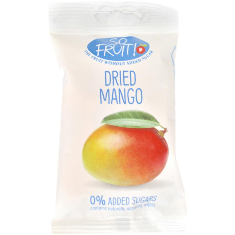 So Fruit