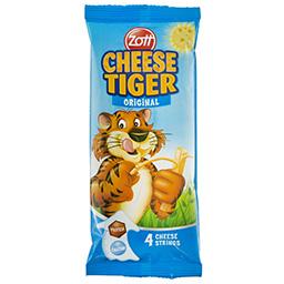 Mozzarella Tiger sticks 4x21g