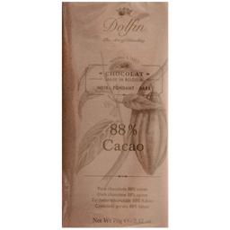 Ciocolata neagra cu cacao 88% 70g
