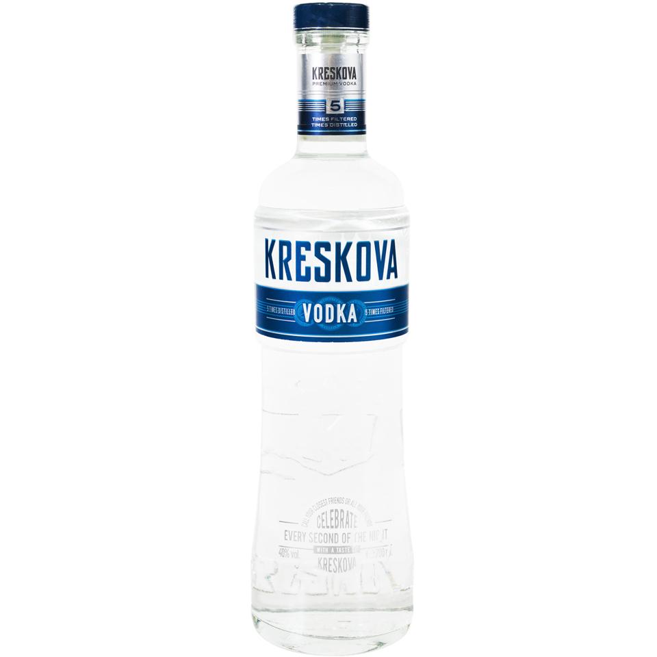 Kreskova